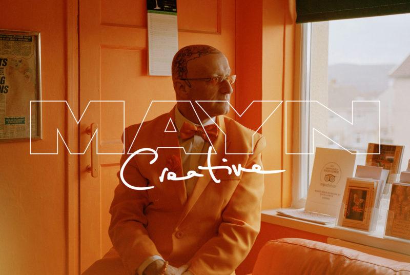 MAYN Creative
