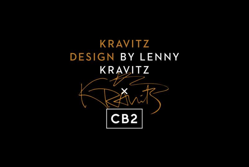 CB2 x Lenny Kravitz