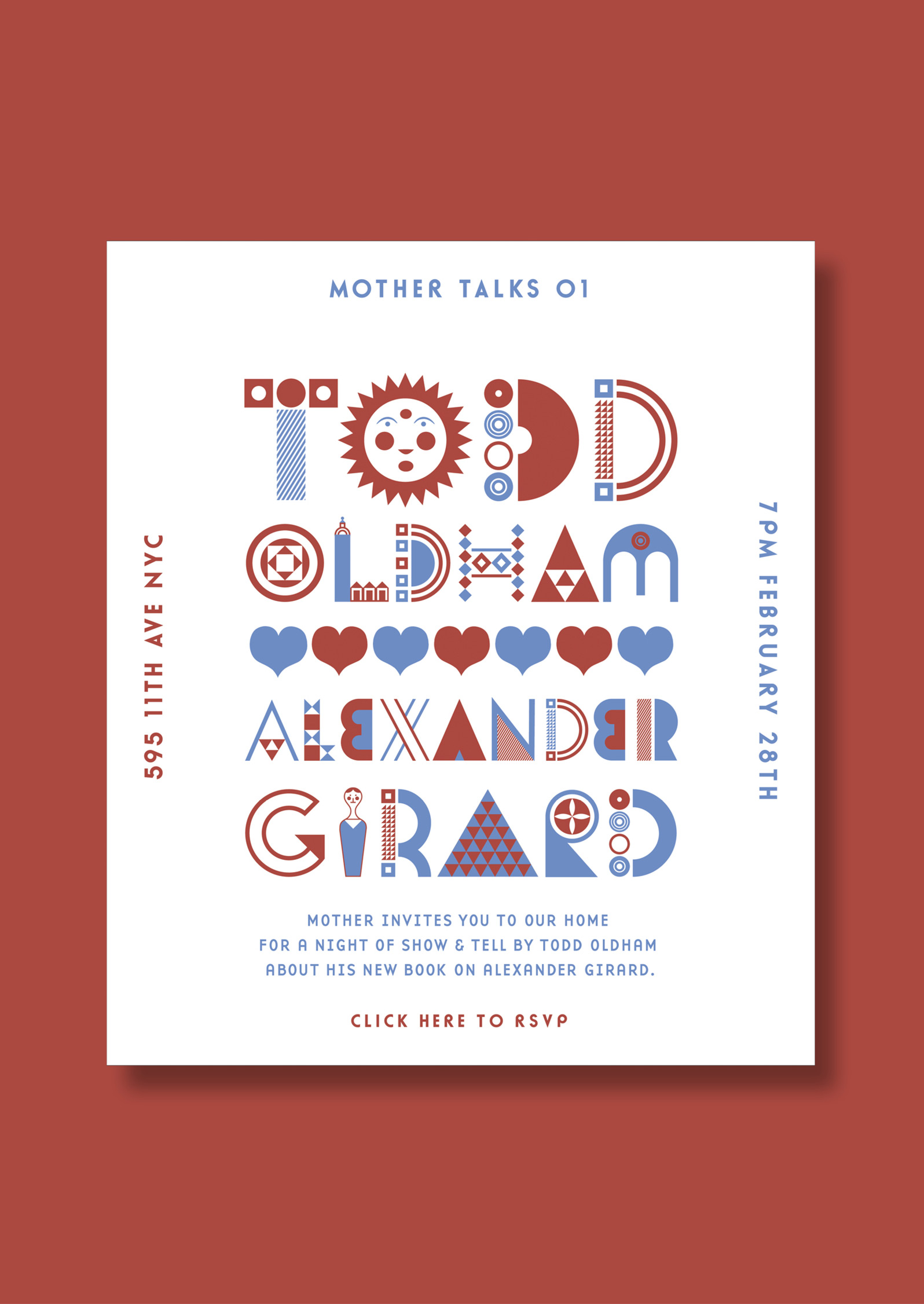 Mother Design